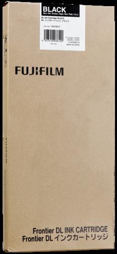 Fujifilm Ink Cartridge BK Black