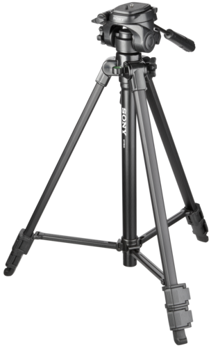 Sony VCT-R640 Light Weight Tripod