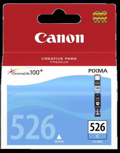 Canon CLI-526 C Cyan