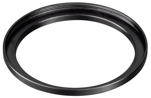 Hama Filter Adapter Ring Lens 55mm/Filter 52mm