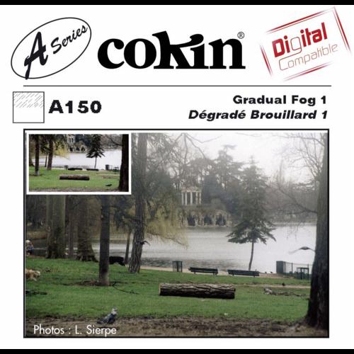 Cokin A150 Fog 1 Resin Filter