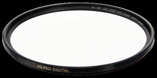 B+W XS-Pro Digital 010M MRC Nano UV Haze 72mm