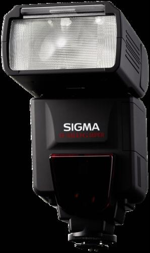 Sigma EF-610 DG Super Pentax