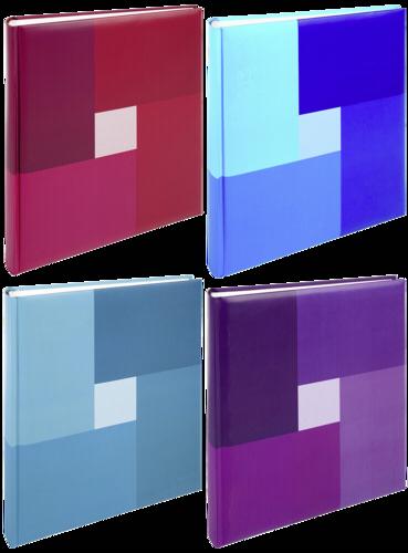 Henzo Nexus Memo 29x33cm (100 Pages)