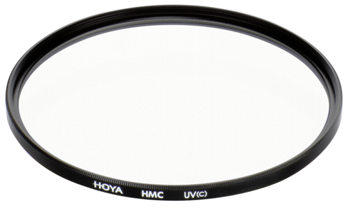 Hoya UV HMC (C) 49mm