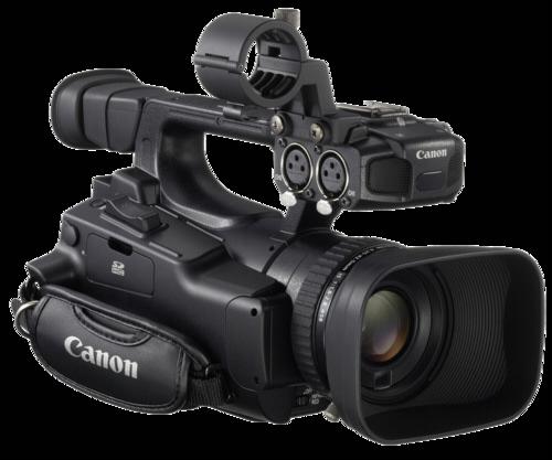 Canon XF 100