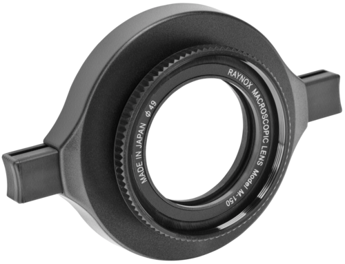 Raynox DCR-150 Macro Conversion Lens