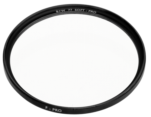 B+W Soft-Pro Diffusor 77mm