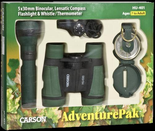 Carson HU-401