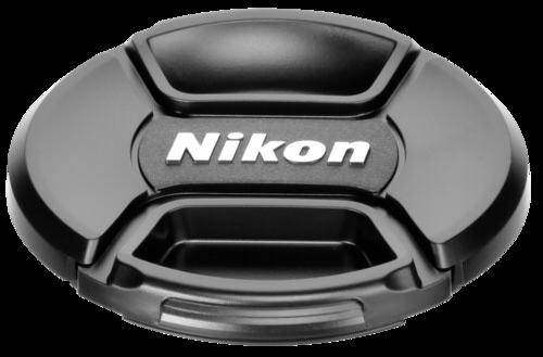Nikon LC-72 Lens Cap 72mm