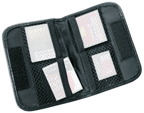 Hama Memory Card Case Black