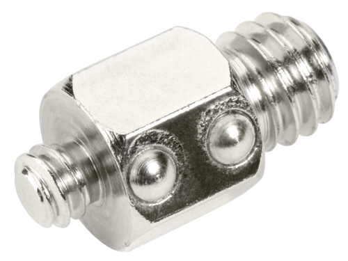 Cullmann Screw Adapter 1/4-3/8