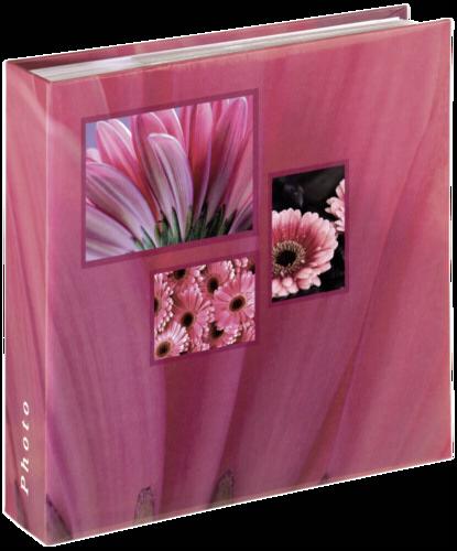 Hama Memo Singo Pink 10x15 - 200 photos