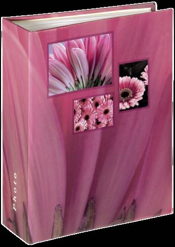 Hama Memo Singo Pink 10x15 - 100 photos