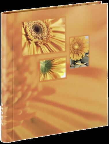 Hama Singo Self-Adhesive Orange 10x15 - 60 photos