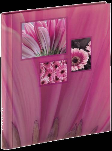 Hama Singo Self-Adhesive Pink 10x15 - 60 photos
