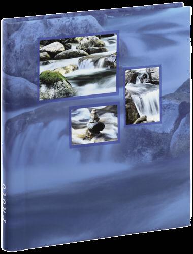 Hama Singo Self-Adhesive Aqua 10x15 - 60 photos