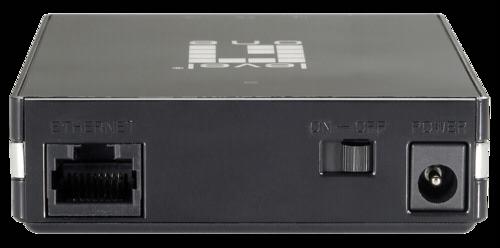 Level One WBR-6803