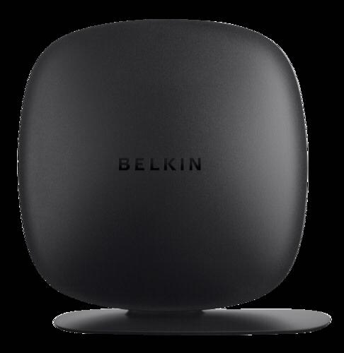 Belkin SURF N 300 WLAN Router NN2