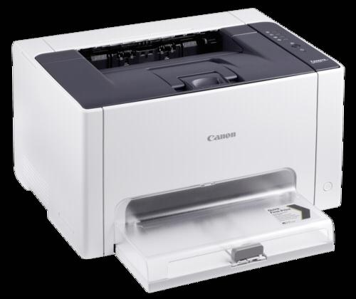 Canon i-SENSYS LBP 7010 c