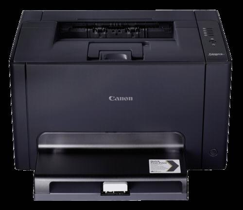 Canon i-SENSYS LBP 7018 c
