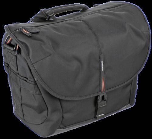 Vanguard The Heralder 33 Backpack Black