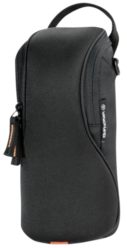 Vanguard ICS Flash Black