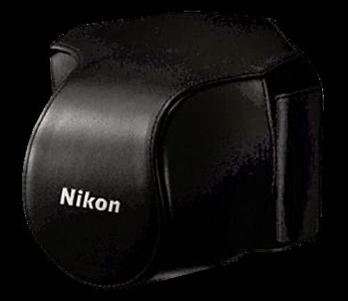 Nikon CB-N 1000SC Black
