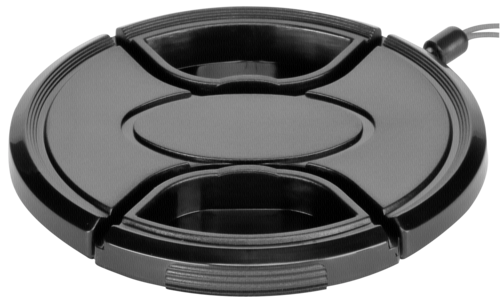 DigiCAP LC E 62 Lens Cap