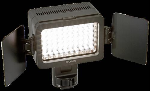 Sony HVL-LE 1 LED