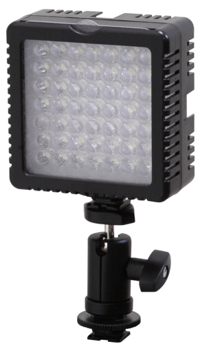 Reflecta RPL 49 Led Video Light