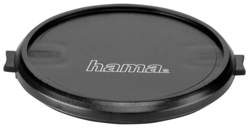 Hama Lens Cap Snap 62mm
