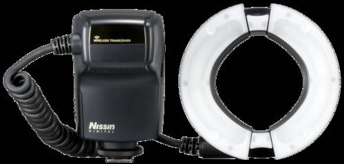 Nissin MF 18 Ring Flash Nikon