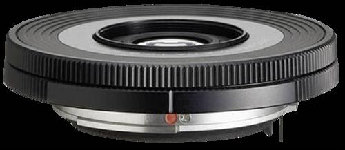 Pentax DA 40mm f/2.8 SMC XS