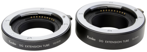 Kenko Extension Tube Set DG Sony E-Mount