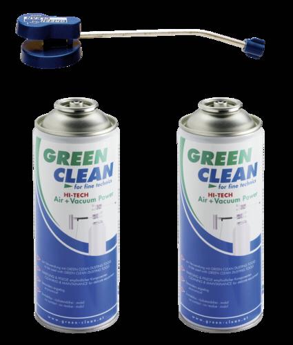 Green Clean Hi Tech Starter kit 1