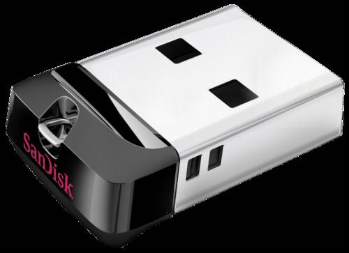SanDisk Cruzer Fit 32GB