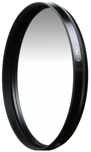 B+W F-Pro 701 Grey Graduated 50% MRC 60mm