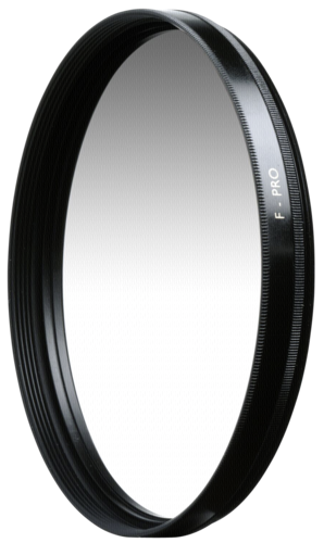 B+W F-Pro 702 Grey Graduated 25% MRC 82mm