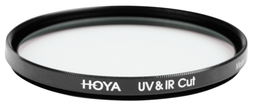 Hoya UV-IR Cut 55mm