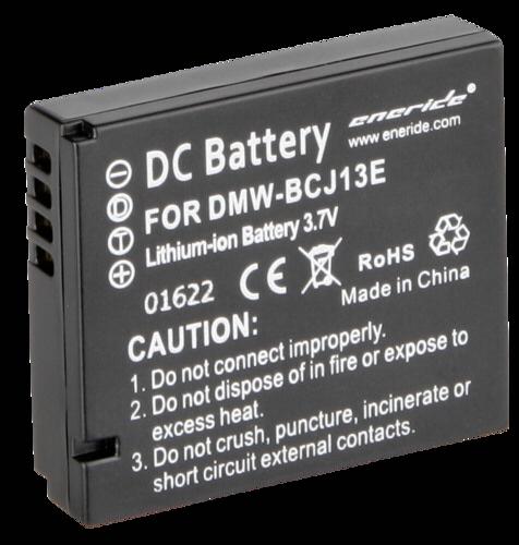 Eneride Panasonic DMW-BCJ13 1250mAh