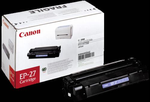 Canon Toner Cartridge EP 27
