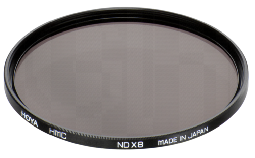 Hoya ND 8 HMC 58mm