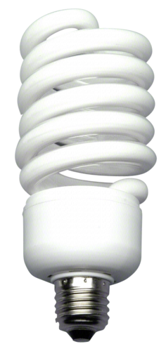 Walimex Spiral Daylight Lamp 50W Equates 250W