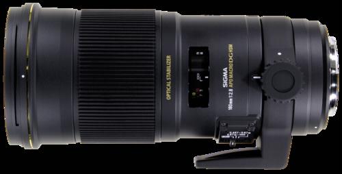 Sigma EX 180mm f/2.8 DG HSM Macro Sony