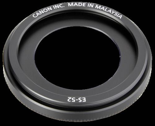 Canon ES-52