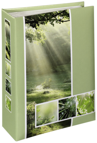 Hama Living Earth Minimax Forest Green 13x16.5cm (100 Pages)