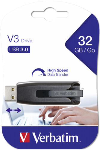 Verbatim Store n Go V3 32GB USB 3.0