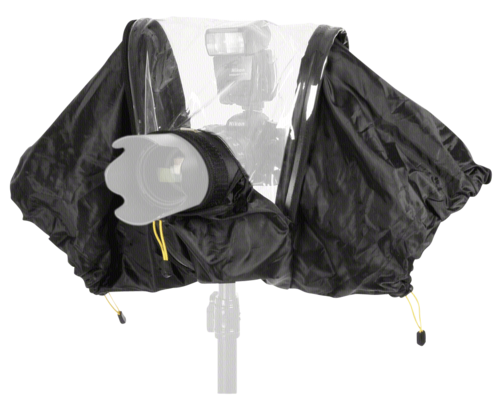 Walimex XL SLR Camera Rain Cover