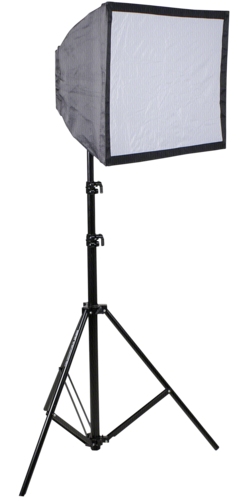Walimex Daylight Set 720 with Softbox 45x65cm